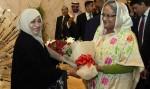 PM arrives in Riyadh on 4-day visit to KSA