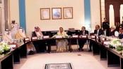 PM woos Saudi entrepreneurs to invest in Bangladesh
