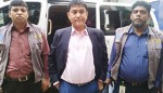 SA Group MD arrested over bank loan frauds