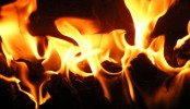 Crew dies in cargo vessel fire in Chattogram