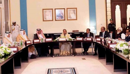 PM woos Saudi entrepreneurs to invest in Bangladesh
