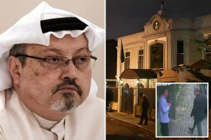 Jamal Khashoggi's killing took seven minutes, Turkish source tells MEE