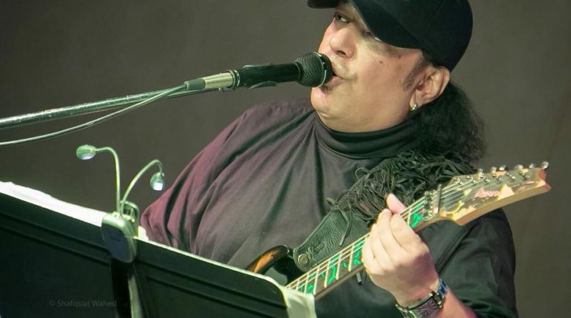 India music world mourns for Ayub Bachchu's premature death
