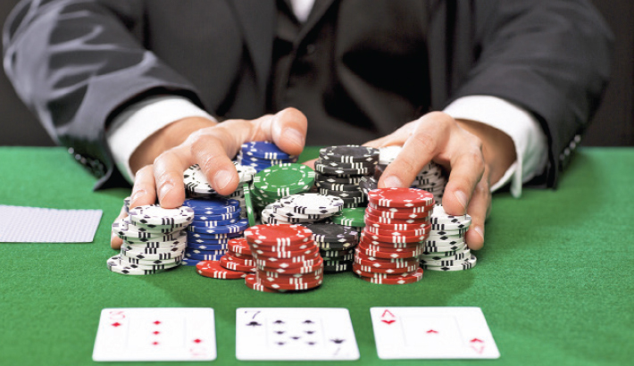 Gambling Addiction: Ways To Get Over It