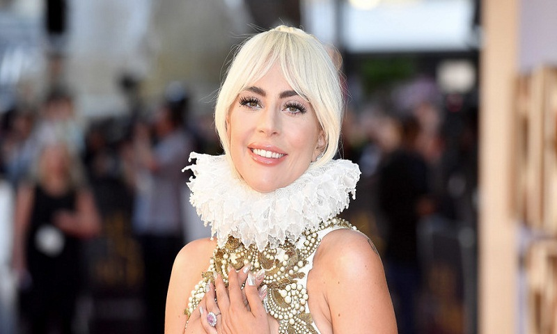 Lady Gaga Wedding.Wedding Bells For Lady Gaga Christian Carino