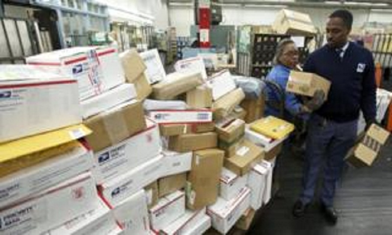 Trump launches process to quit 144-year-old postal treaty
