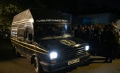 Death toll in Kerch college shooting climbs to 20 people