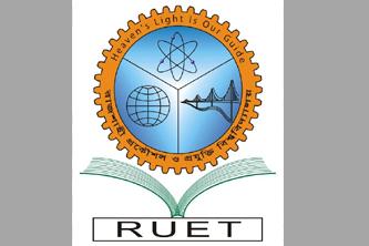 RUET admission test on October 21