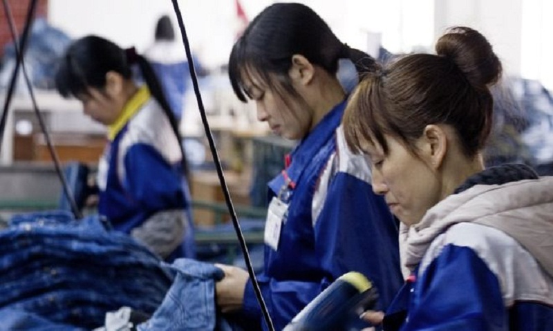 China's third quarter growth misses expectations at 6.5%