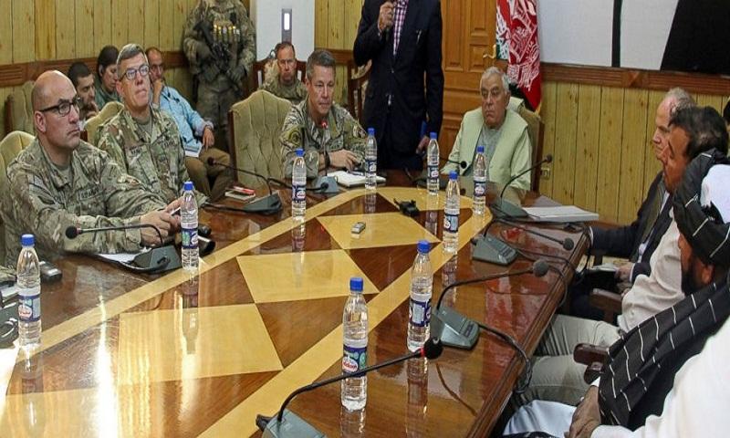 Pakistan closes Afghanistan border crossings