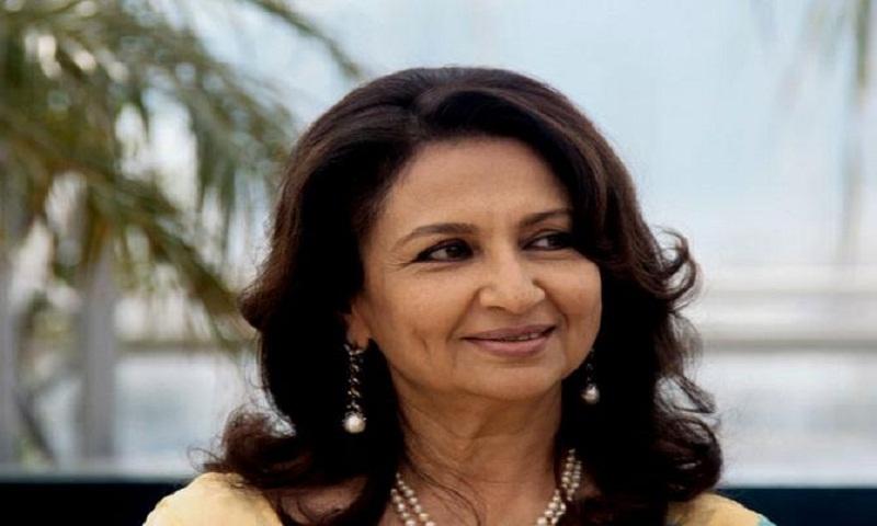 Sharmila Tagore: Gender solidarity is positive