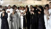 Prime Minister leaves Jeddah for home