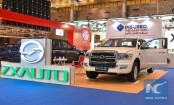 Chinese cars gain growing popularity at Qatar motor show