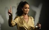 Colin Kaepernick: Rihanna 'declined Super Bowl invitation in support of quarterback'