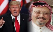 Trump says Saudi journalist likely dead, warns of 'severe' response