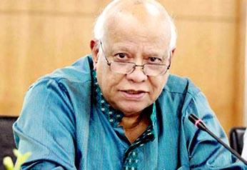 Poverty rate to come down to 10 pc in next five yrs: Muhith