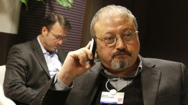 The Jamal Khashoggi I knew: mentor, bridge between cultures
