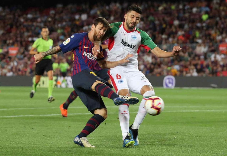 Barcelona and Real scrap for revival as Clasico looms