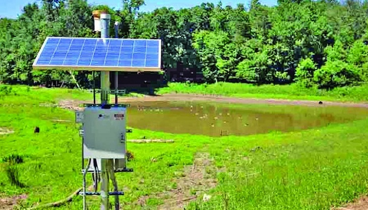 Teletalk's solar-based network in far-flung areas on the card