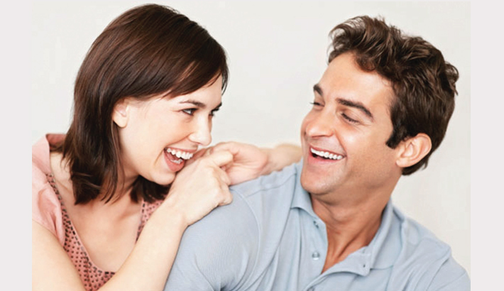 5 Ways Laughter Benefits Your Body