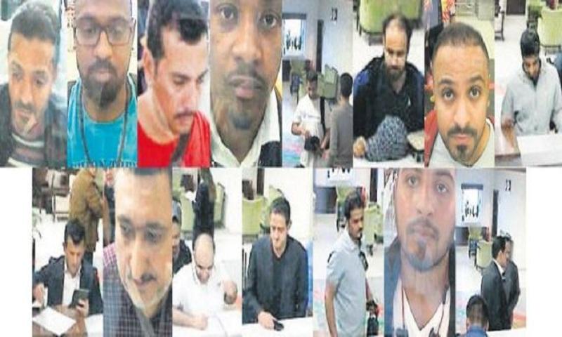 Jamal Khashoggi: Saudi murder suspect had spy training