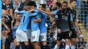 Man City turn on style as last-gasp Chelsea deny Man United