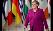 Merkel says Khashoggi killers must 'answer for their actions'