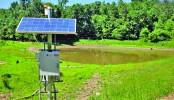 Teletalk's solar-based network in far-flung areas on the card