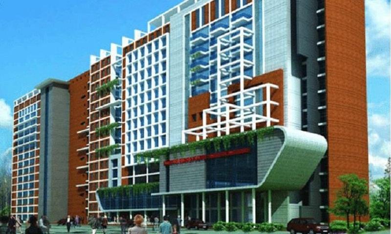 Sheikh Hasina Burn Institute to be inaugurated Oct 24