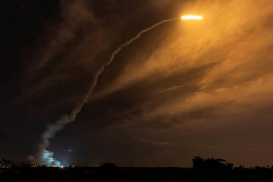 Mercury mission to explore origin of Solar System