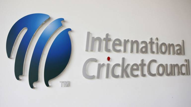 ICC approves new qualification corridor for Men's CWC
