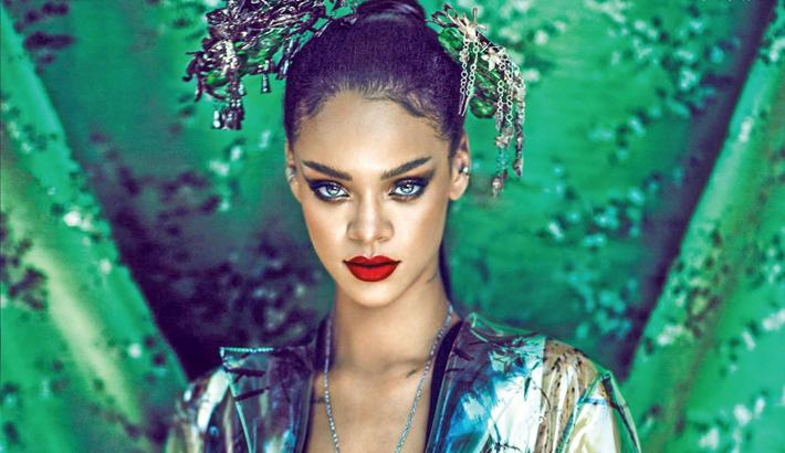 Rihanna said no to Super Bowl 53 gig