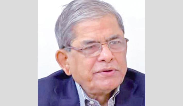 Fakhrul urges govt to sit  for poll talks
