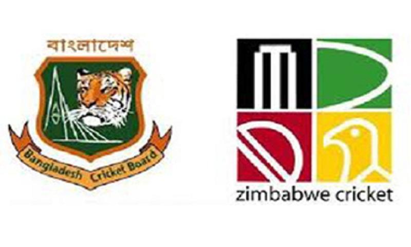 Bangladesh face Zimbabwe in 1st ODI today