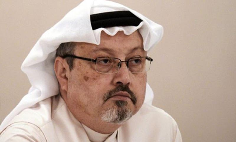 Canada blasts Saudi narrative of journalist's death