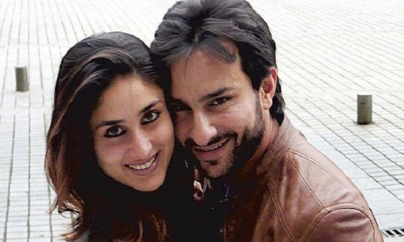 Saif Ali Khan reveals why he refuses films with wife Kareena Kapoor