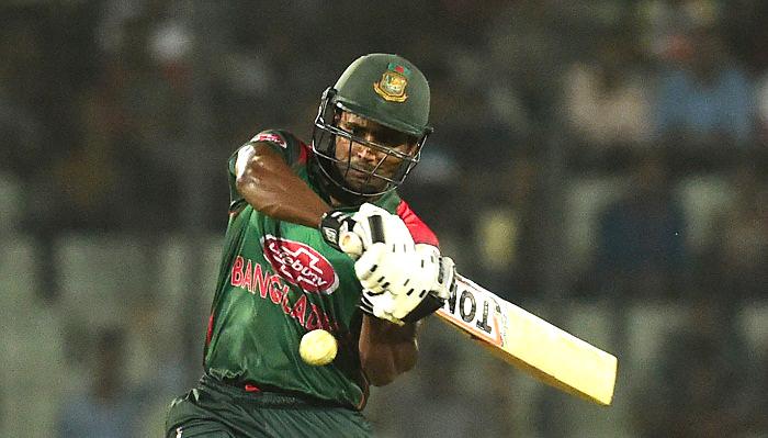 Imrul ton leads Tigers to thumping win over Zimbabwe