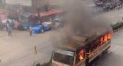 Trauma still haunts arson attack survivors