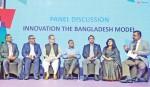 Innovation for economic dev stressed