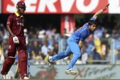 India win toss, bowl against West Indies in first ODI