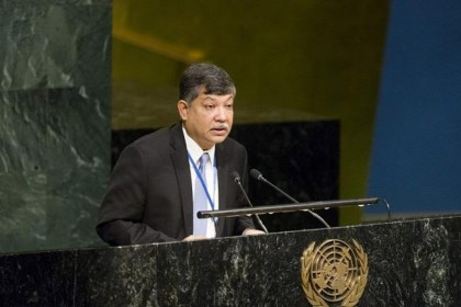 Single country can't deal with int'l migration in isolation: Dhaka