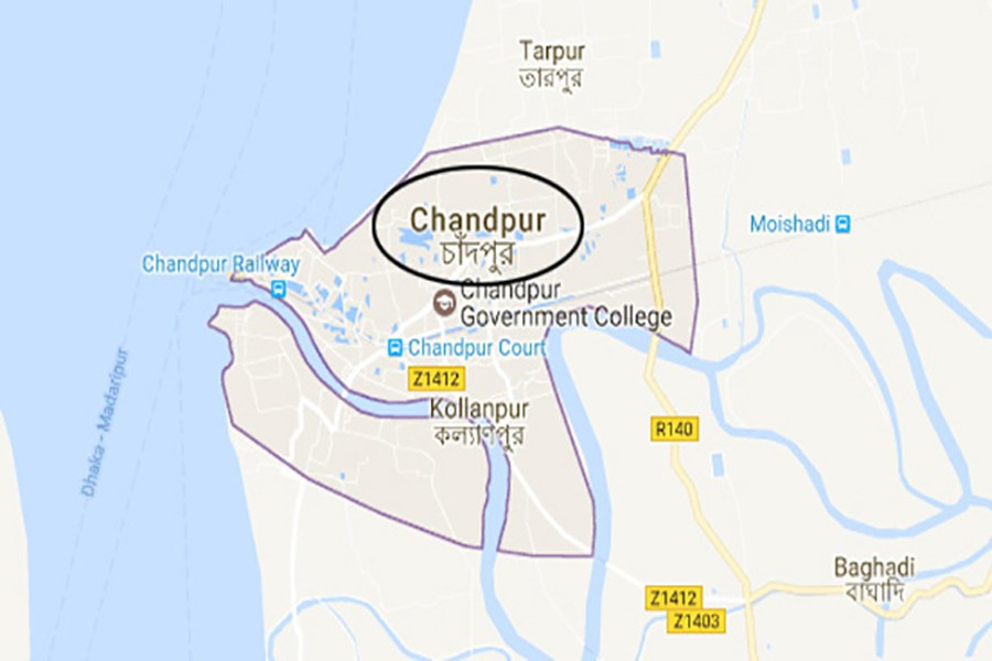 Father, son among 3 killed in Chandpur road crash