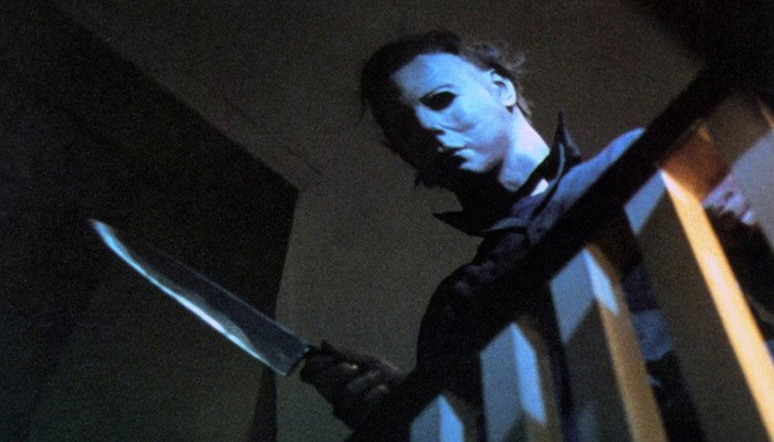 'Halloween' scares up big box-office numbers in North America