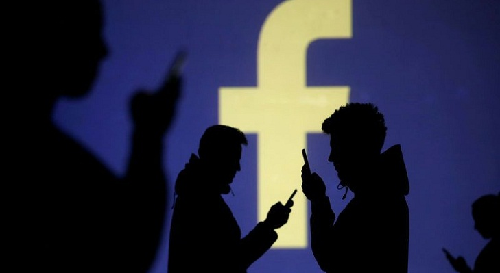 Japan orders Facebook to improve data protection