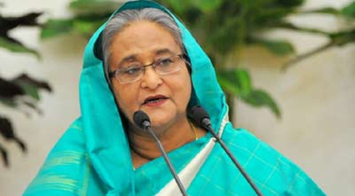 New alliance not a worry for Awami League, says Prime Minister Sheikh Hasina