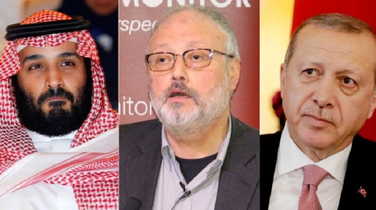 Turkey turns up heat on Saudi crown prince over Khashoggi