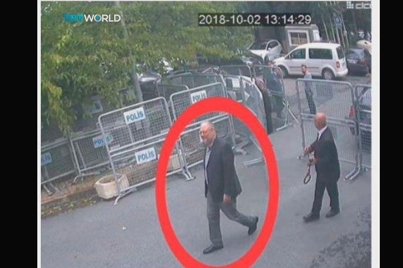 Turkey to reveal details of probe into Khashoggi's killing
