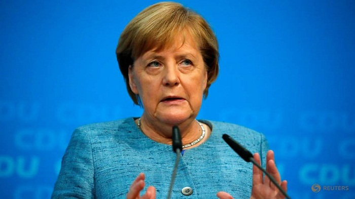 Germany won't export arms to Saudi 'in current situation': Merkel