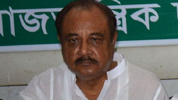 Oikyafront to formally seek dialogue with govt: Rob