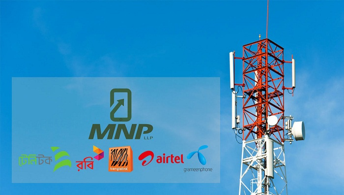 Robi receives maximum, GP loses most after MNP launched
